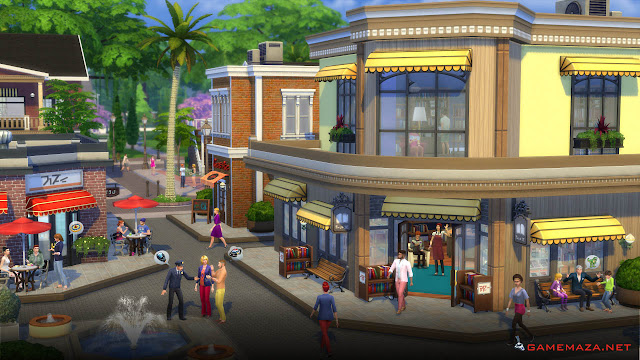 The-Sims-4-Get-To-Work-Game-Free-Download