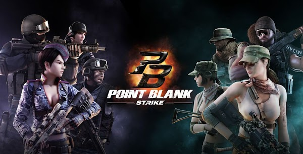 Point Blank: Strike v2.5.2 Apk Mod [Unlimited Ammo, No Recoil, Unlimited Grenade]