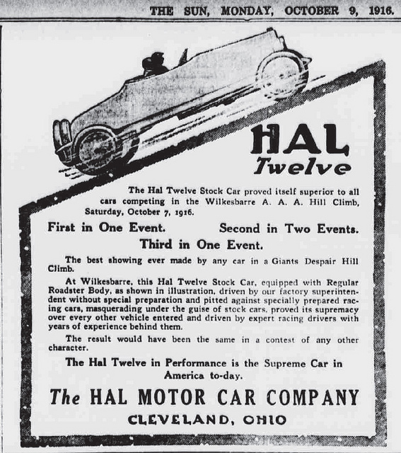 The Automobile and American Life: Cleveland, Ohio and the