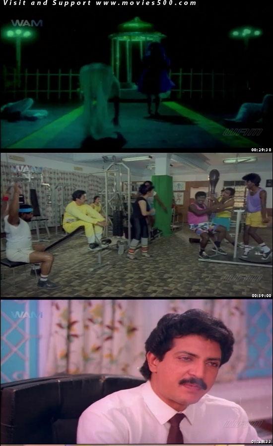 Rakhwala Mohabbat Ka 2017 Hindi Dubbed HD DOwnload at movies500.com