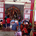 मौरा : चैती दुर्गा पूजा में जुटे श्रद्धालु, वर्षों से लग रहा है मेला