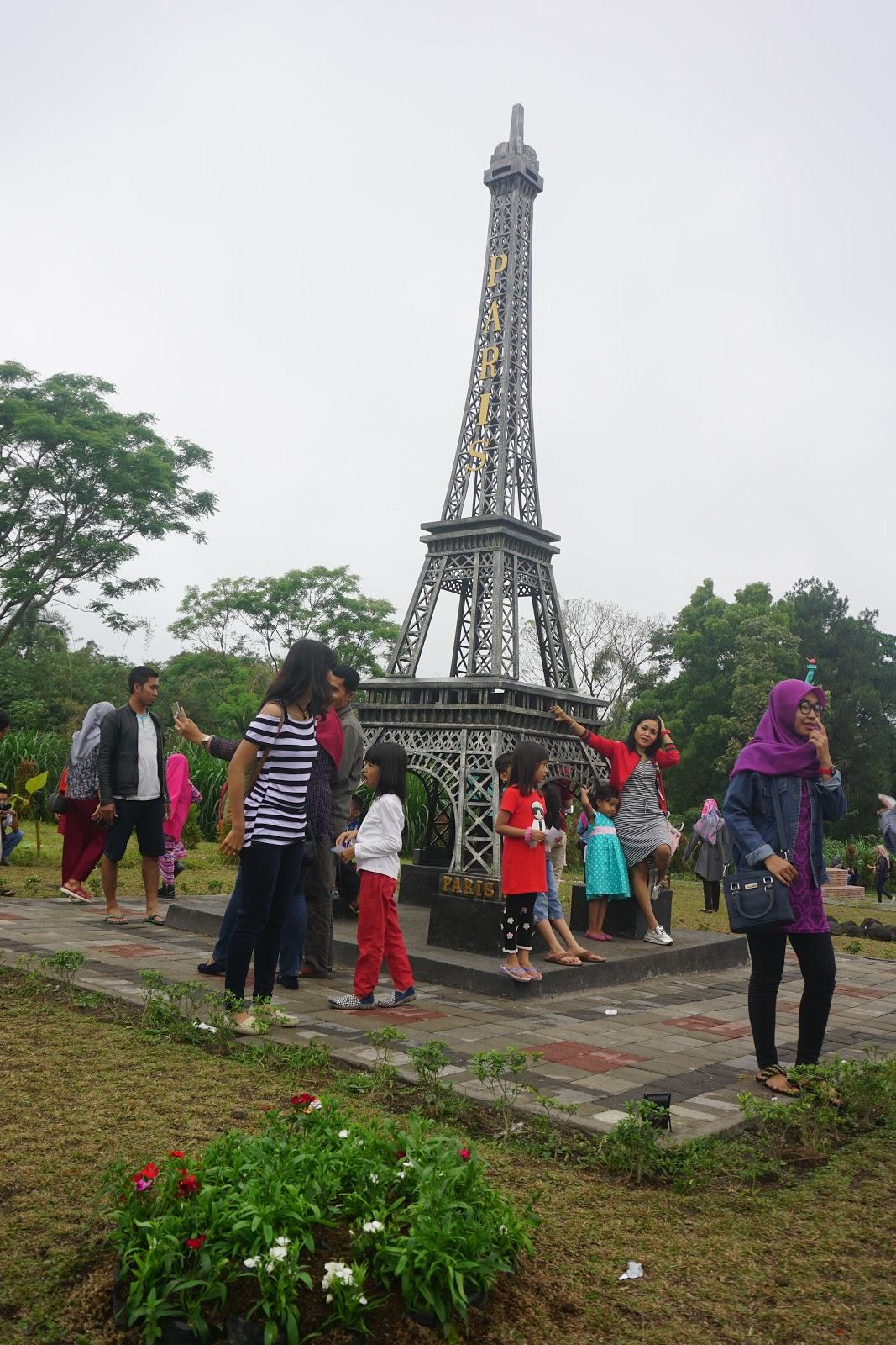 IMAGE : Wisata Kaliurang Park