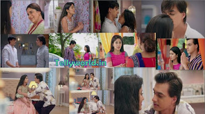 Yeh Rishta Kya Kehlata Hai Written Update 11th September 2018