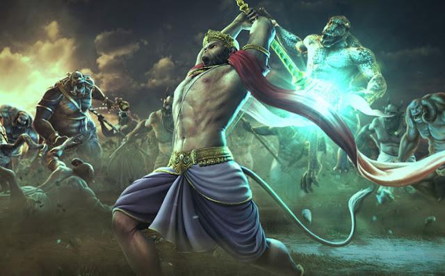 Bajrangbali | hanuman status iamges