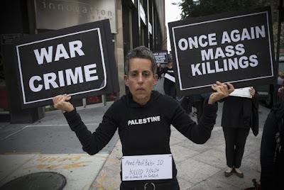 Israel akan Dilaporkan ke Pengadilan Pidana Internasional