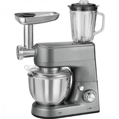Robot de cocina Clatronic KM  3648