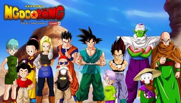 7 Viên Ngọc Rồng Tập 24 | Dragon Ball Tập 24