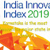 India Innovation Index 2019