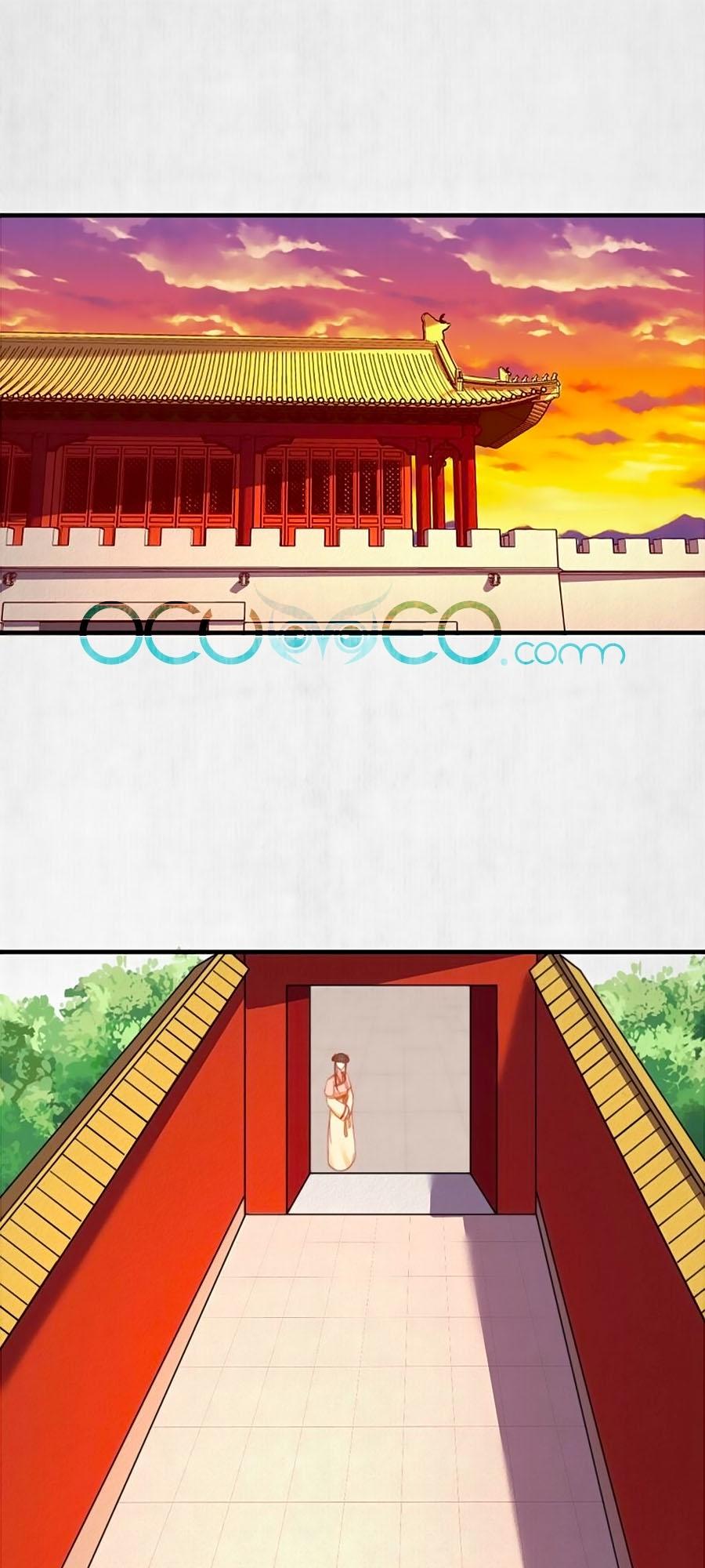 Hoạn Phi Hoàn Triều Chapter 55 - Trang 1