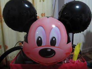 DECORACION MICKEY MOUSE 17 FIESTAS INFANTILES RECREACIONISTAS MEDELLIN