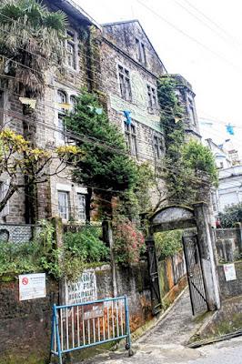 Darjeeling municipal office