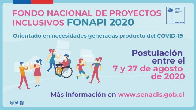 FONAPI 2020