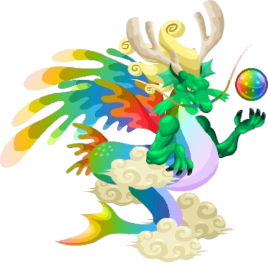 Legendary Dragon 3