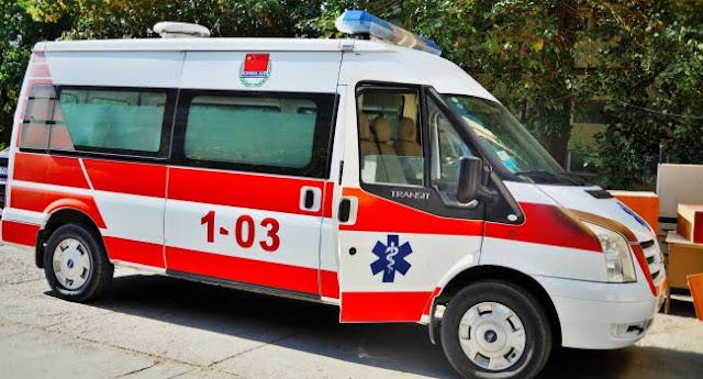 Un muerto y tres heridos por colapso de edificio de Ereván