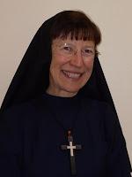Sister Marysia Weber
