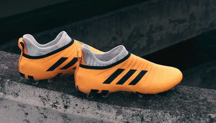 Adidas Glitch 18 Sol Boots Pack Released Cheap Soccer Cleats