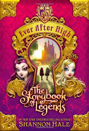 EAH The Storybook of Legends Media