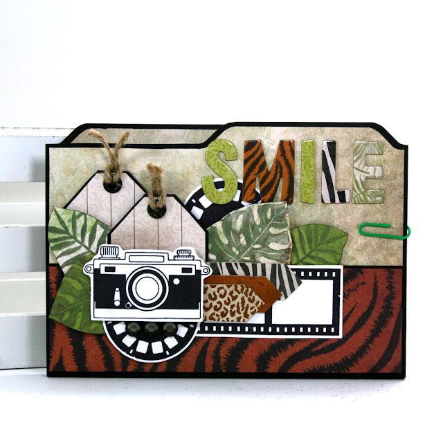 Jungle Life_File Folder Picture Book_Ginny Nemchak_Aug 14_01