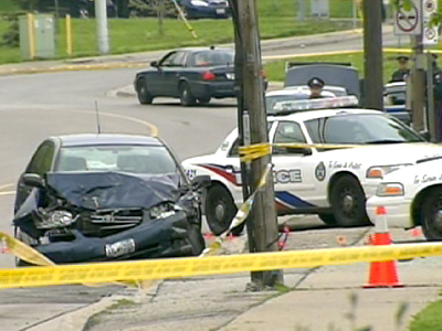 Vehicle Accident News Stories Amp Articles T O Officer