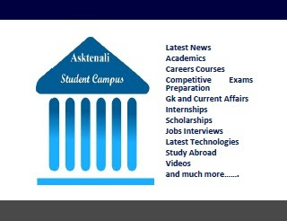 Infographics Student Campus