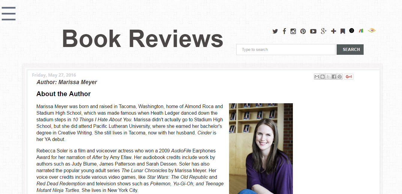 portfolio book review blog book review blog