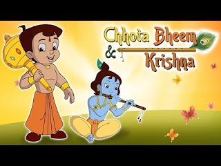 Chhota Bheem Aur Krishna | Full Movie Download & Watch | Hindi