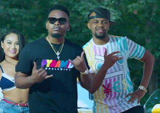 VIDEO: Peracash Ft. Olamide – Baby You Know