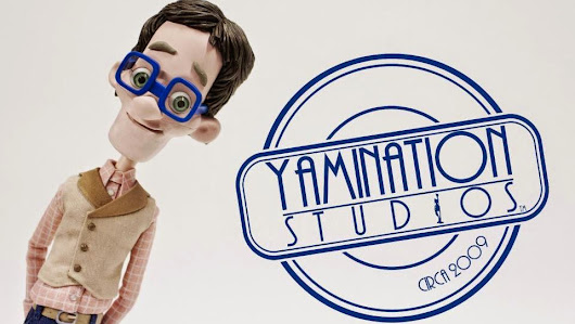 Company research: Yamination studios