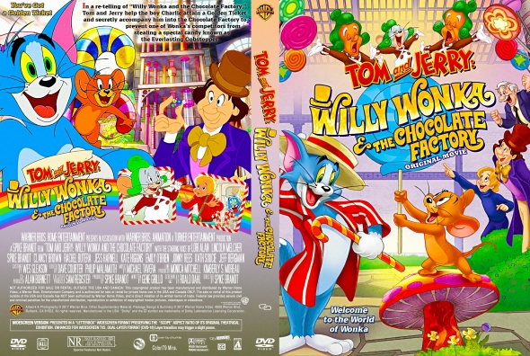 Tom And Jerry Willy Wonka Full Movie Download