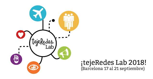 tejeredes lab 2108 barcelona