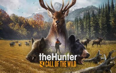 The Hunter - Jeu de Chasse sur PC