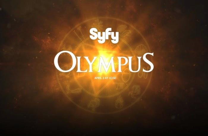 Olympus Syfy