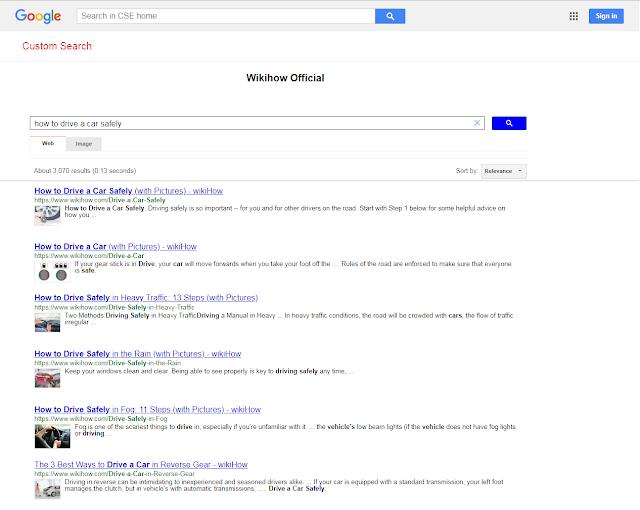 Wikihow Search, Wikihow Results, Wikihow Custom Search, Wikihow Site, All Results From Wikihow