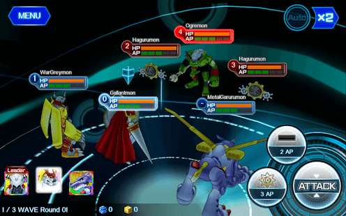 digimonLinks apk android