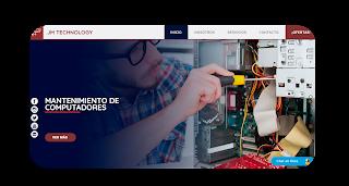 Tu página web en 3 días desde $499.000 | Diseño Web