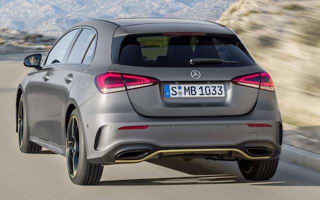 Motor Renault e suspensão por eixo de torção