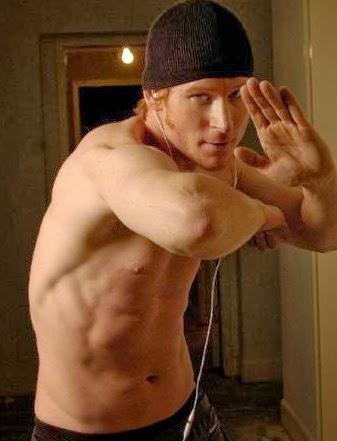 Zack Ward Gay 8