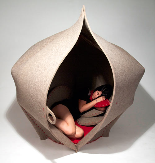 Creative Sleeping Bags And Unique Bag Designs 10 4