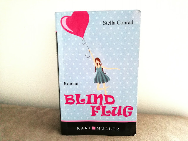 Stella Conrad - Blindflug