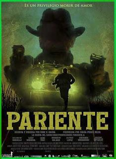 Pariente (2016) | DVDRip Latino HD GoogleDrive 1 Link