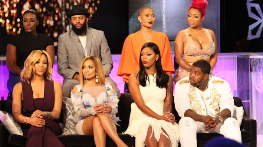 Love and Hip Hop Atlanta: REUNION PART 2 FULL Episode!
