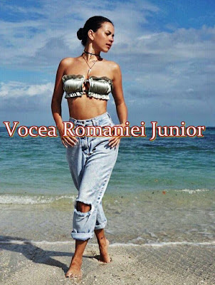 inna vocea romaniei junior inscrieri preselectii