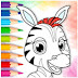 Coloring pages for kids - 50+ drawings to color Game Download with Mod, Crack & Cheat Code