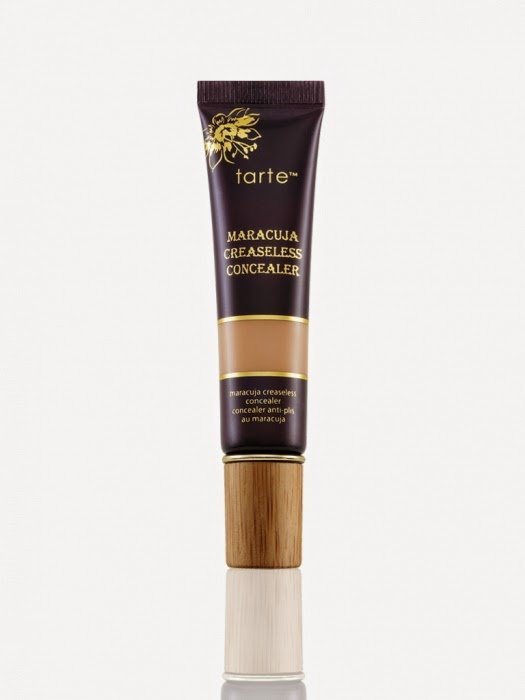 tarte maracuja creaseless concealer according to ame product review tarte maracuja 11832