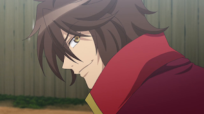 Bakumatsu Episode 10 Subtitle Indonesia