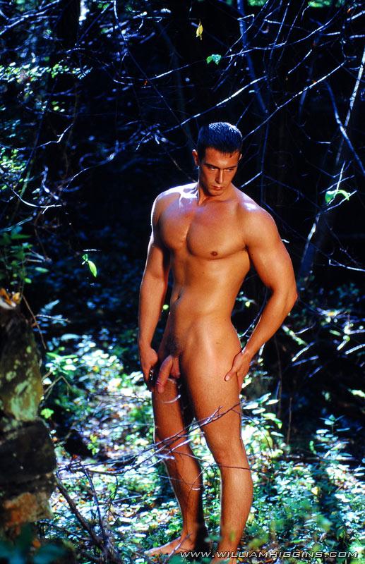 No tan caliente coño desnudo