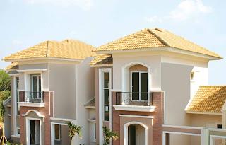 Atap Genteng Beton Monier Elabana Tropical