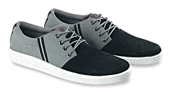 Sepatu Sneaker Blackkelly LAY 453