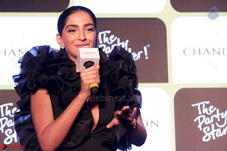 sonam kapoor at chandon the party starter 3rd March 2017 006.jpg