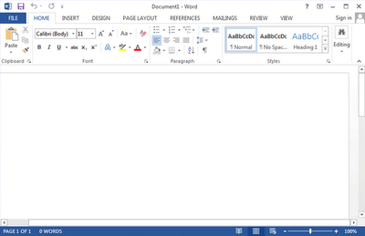 microsoft office pro 2013 free download